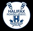 Halifax Rowing Assn Logo